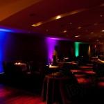 Soundskilz Entertainment Andaz Hotel West Hollywood DJ Los Angeles Lighting